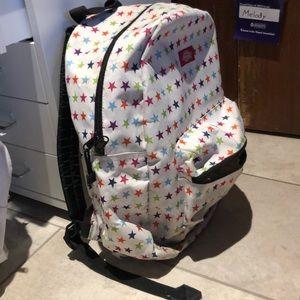 Dickie's backpack